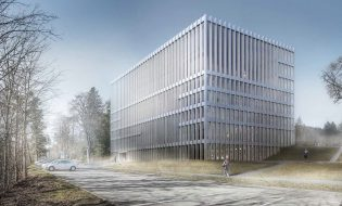 Expension of the Swiss Federal Sports Office Site