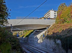The La Veraye Aqueduct