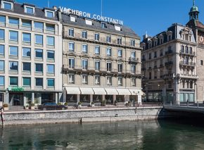 Vacheron Constantin Museum and Boutique