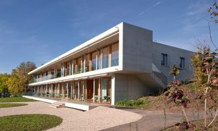 Rive-Neuve Palliative Care Center