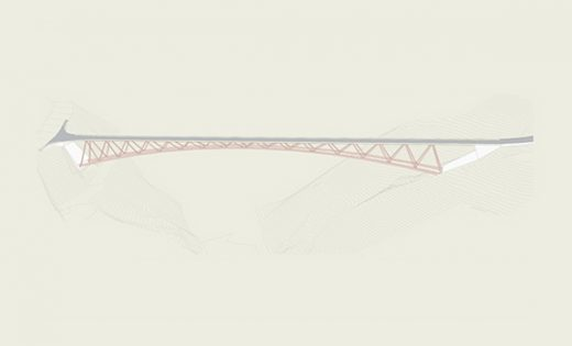 Innbrücke Vulpera