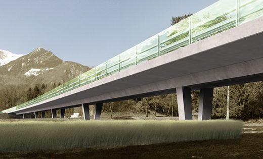 H144 - Brücke über dem Grand Canal