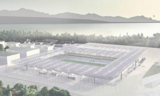Stade des Prés-de-Vidy