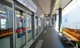 M2 : Station Délices