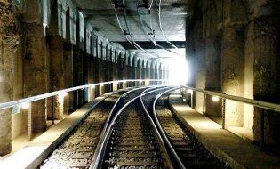 Remise en état du tunnel de Malley