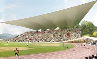 Stade Pierre-de-Coubertin