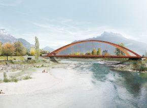 Saint Triphon Bridge
