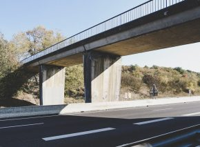 Repair Works on six Structures of Highway A4