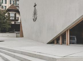 new-apostolique-church-unveiling