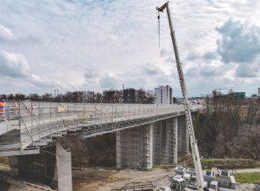 Pont sur le Lavapesson reprise des travaux sur chaussée – OFROU