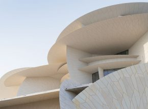 Opening of National Museum of Qatar