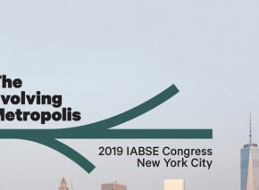 2019 IABSE Congress New York City