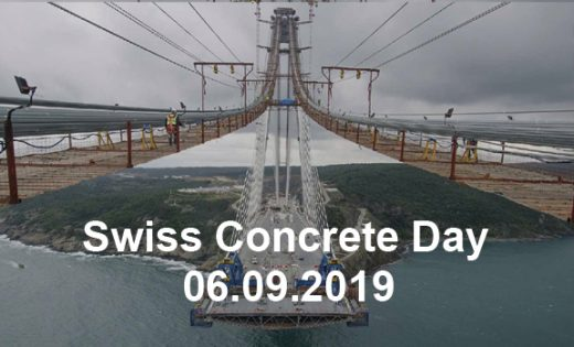 Swiss Concrete Day