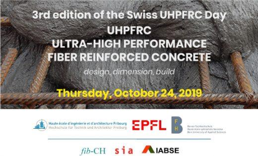 UHPFRC – Ultra-High Performance Fiber Reinforced Concrete